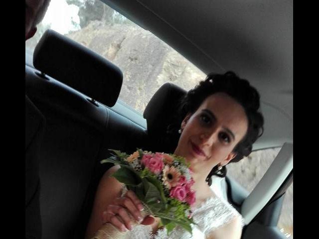 La boda de Jose Mª y Natalia  en Murcia, Murcia 5