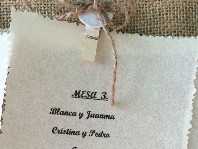 La boda de Jose Mª y Natalia  en Murcia, Murcia 6