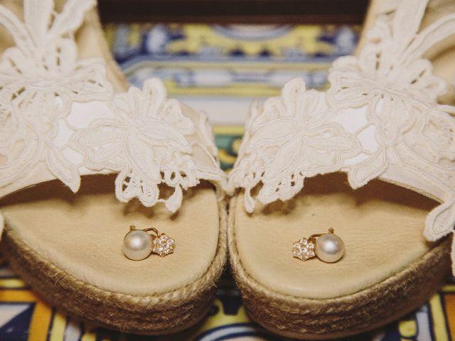 La boda de Carlos y Sara en Tomelloso, Ciudad Real 7