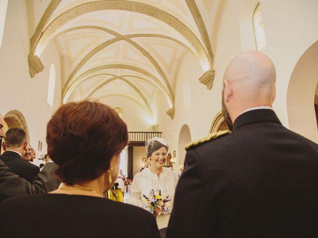 La boda de Carlos y Sara en Tomelloso, Ciudad Real 11