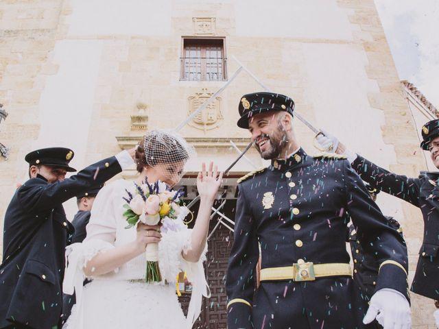 La boda de Carlos y Sara en Tomelloso, Ciudad Real 13