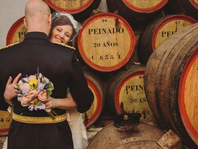 La boda de Carlos y Sara en Tomelloso, Ciudad Real 15