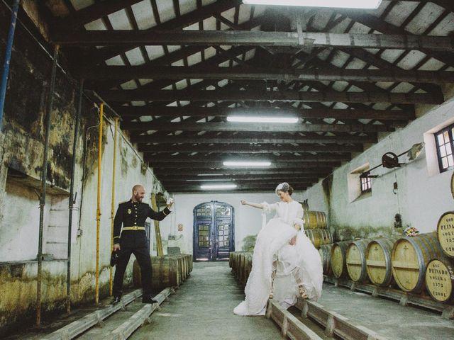 La boda de Carlos y Sara en Tomelloso, Ciudad Real 16