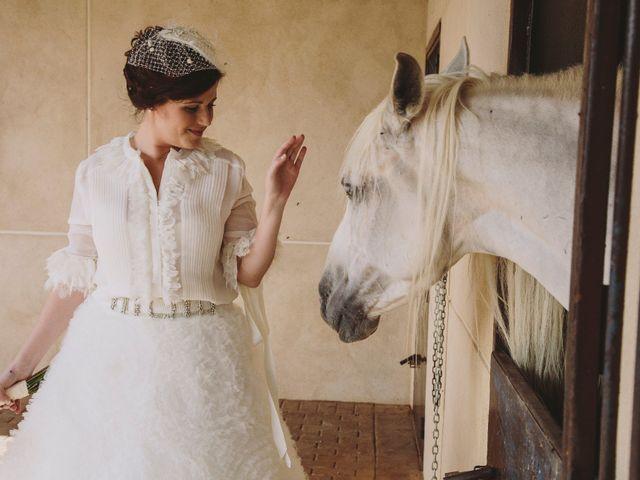 La boda de Carlos y Sara en Tomelloso, Ciudad Real 17
