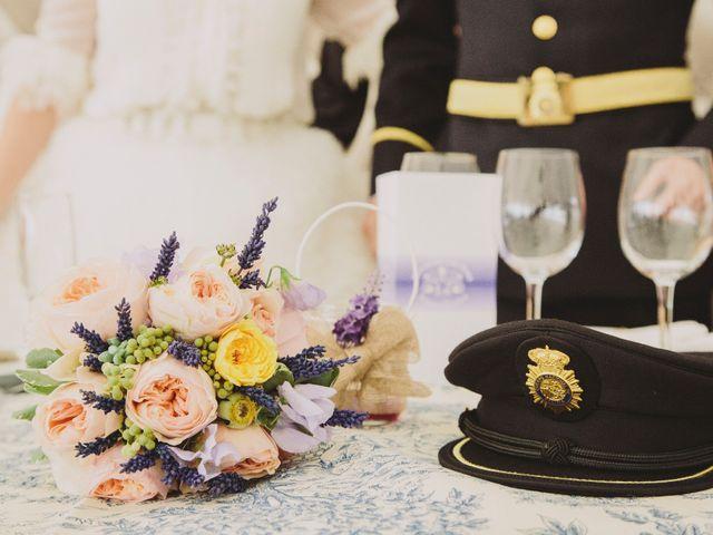 La boda de Carlos y Sara en Tomelloso, Ciudad Real 20