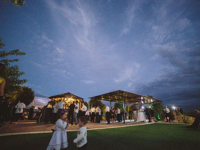 La boda de Carlos y Sara en Tomelloso, Ciudad Real 26