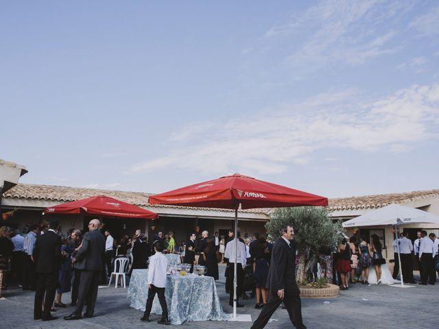 La boda de Carlos y Sara en Tomelloso, Ciudad Real 18