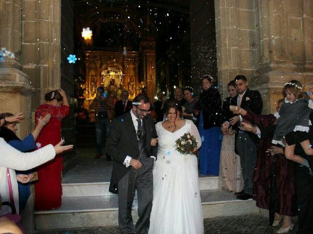 La boda de Angel y Sandra en Jerez De La Frontera, Cádiz 3