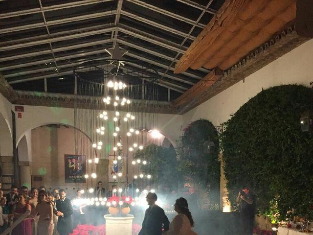La boda de Angel y Sandra en Jerez De La Frontera, Cádiz 5