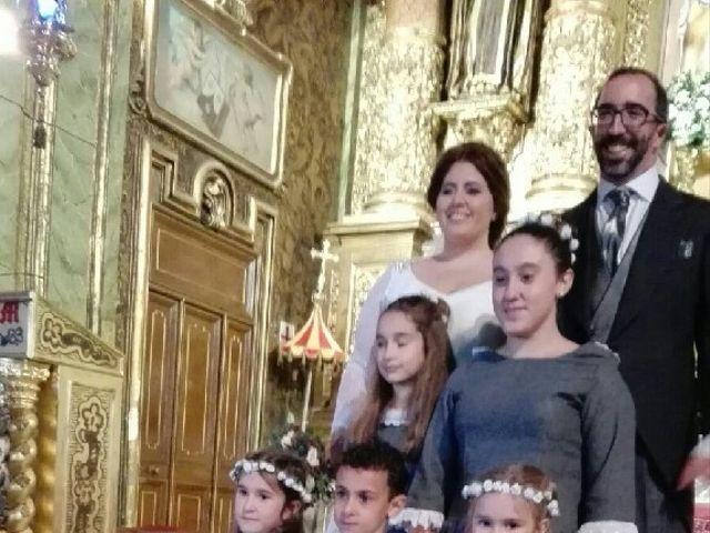 La boda de Angel y Sandra en Jerez De La Frontera, Cádiz 6