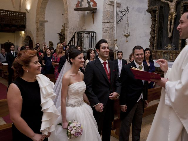 La boda de Álvaro y Pepa en Segovia, Segovia 22