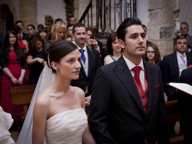 La boda de Álvaro y Pepa en Segovia, Segovia 24