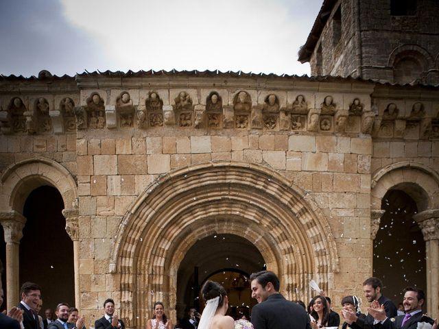 La boda de Álvaro y Pepa en Segovia, Segovia 28