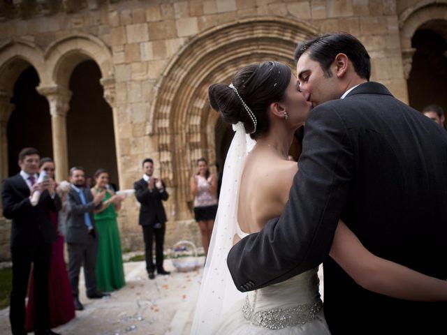 La boda de Álvaro y Pepa en Segovia, Segovia 29