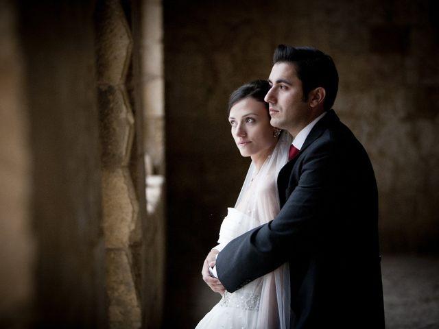 La boda de Álvaro y Pepa en Segovia, Segovia 30
