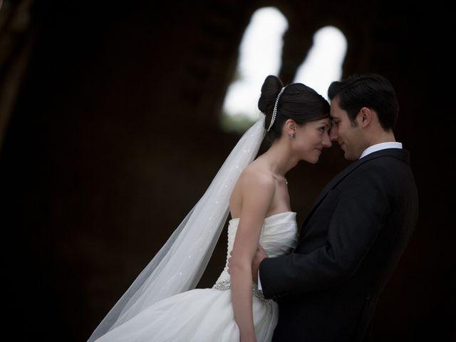 La boda de Álvaro y Pepa en Segovia, Segovia 31