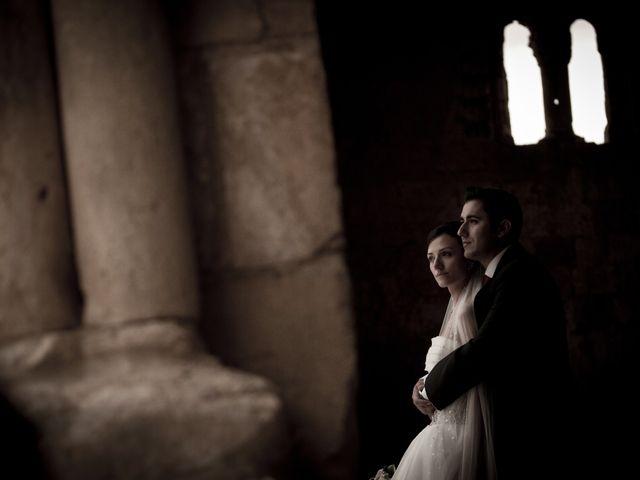 La boda de Álvaro y Pepa en Segovia, Segovia 33