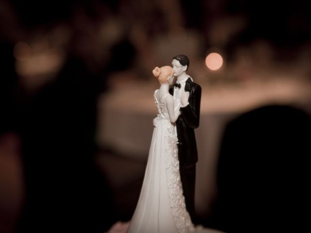 La boda de Álvaro y Pepa en Segovia, Segovia 37