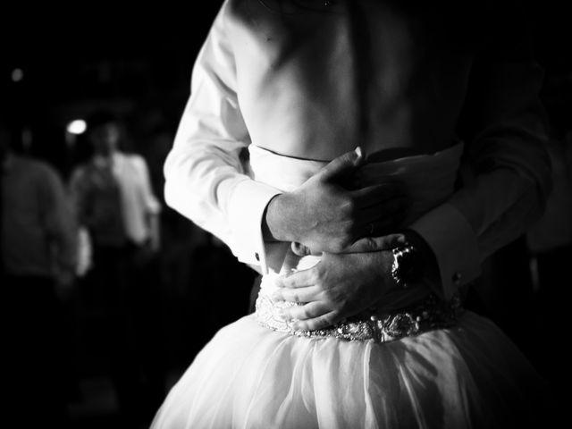 La boda de Álvaro y Pepa en Segovia, Segovia 41