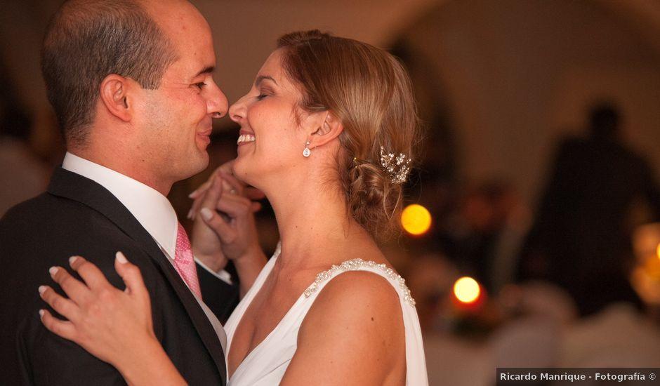 La boda de Pablo y Sabrina en Las Palmas De Gran Canaria, Las Palmas