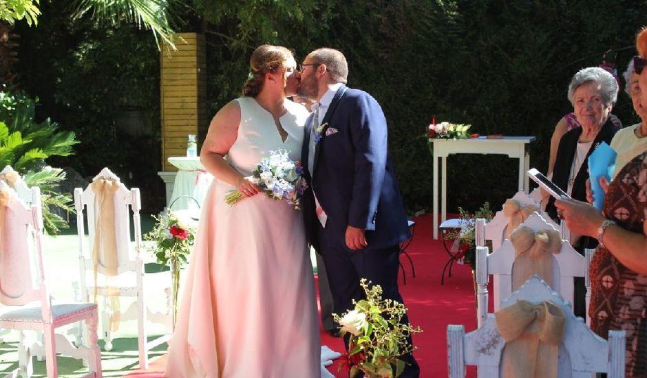 La boda de Emilio  y Celia  en O Porriño, Pontevedra