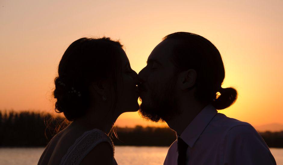 La boda de Arturo y Silvia en Valencia, Valencia