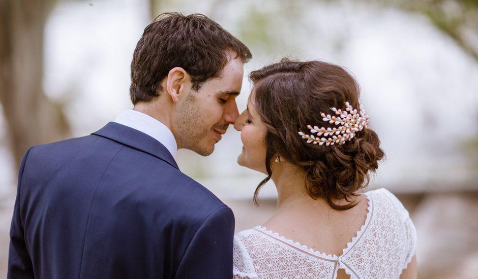 La boda de Jose y Belén en Zaragoza, Zaragoza