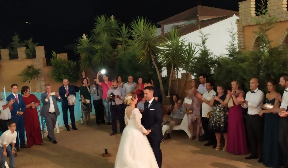 La boda de Aurelio  y  Elena en Velez Malaga, Málaga
