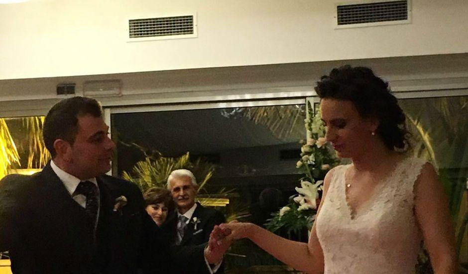 La boda de Jose Mª y Natalia  en Murcia, Murcia