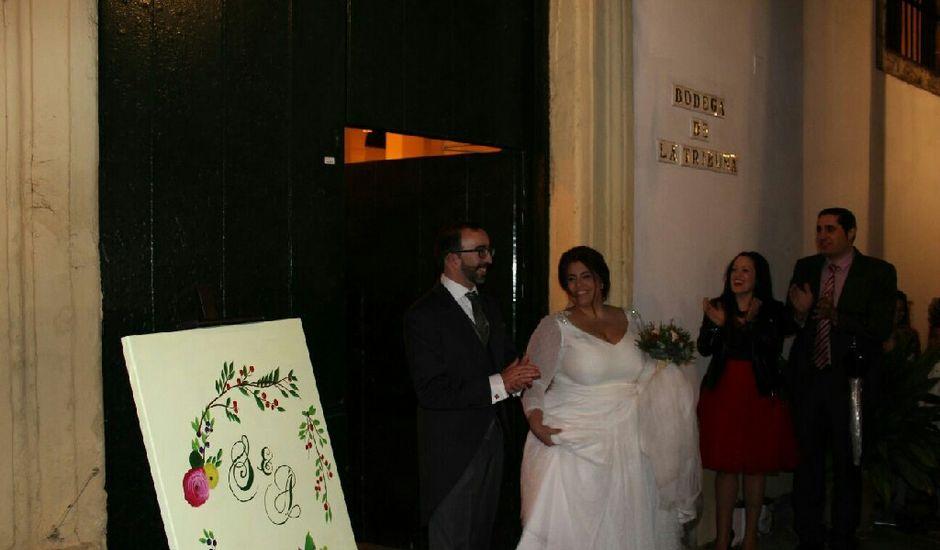 La boda de Angel y Sandra en Jerez De La Frontera, Cádiz