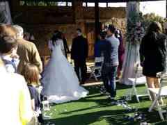 La boda de Mery y Dani 196