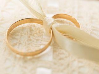La boda de Lorena y Elvis 1