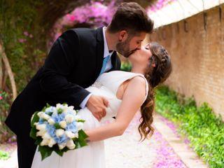 La boda de Carolina y Kevin