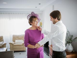 La boda de Luis y Andrea 3
