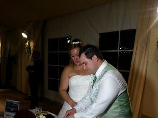 La boda de Itziar y Jose 1