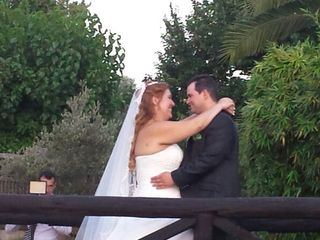 La boda de Itziar y Jose 3