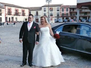 La boda de Itziar y Jose