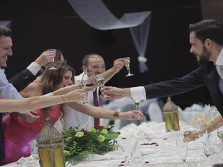 La boda de Sara y Fº Javier 3