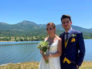 La boda de Noenma y Alejandro