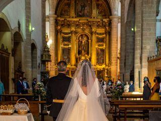 La boda de Arancha y Javier 1