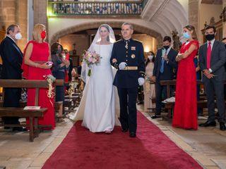 La boda de Arancha y Javier 3