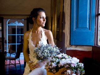 La boda de Claudia y Carlos 2