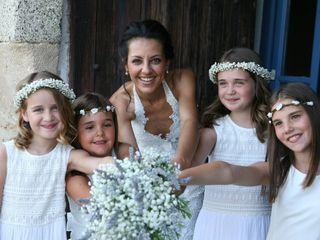 La boda de Claudia y Carlos 3