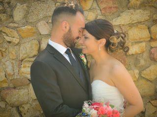 La boda de Gaby y Lucas 1