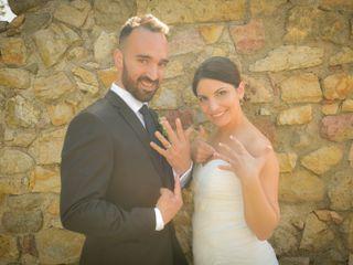 La boda de Gaby y Lucas 2