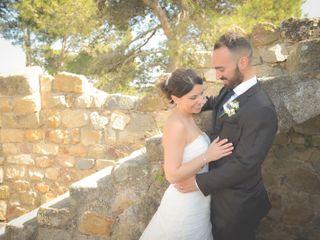 La boda de Gaby y Lucas 3