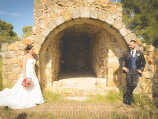 La boda de Gaby y Lucas