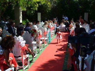 La boda de Susi  y Thiago 3