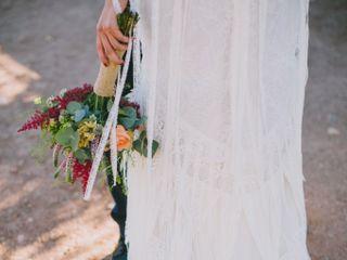 La boda de Aina y Rober 2