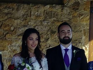 La boda de Mery y Dani 2